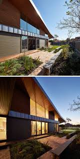 Modern House In Country Modern Interior Design Of A Country House In Melbourne Australia