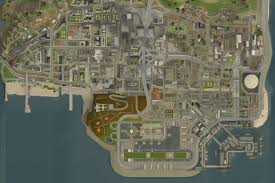 Grove City Outlet Map Los Santos Gta Wiki Fandom Powered By Wikia