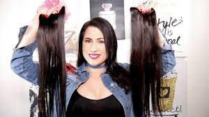 Bellami Hair Versus Luxy Hair | luxy vs bellami hair extensions youtube