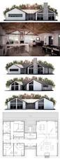 Simple Open Floor House Plans 30 Best Top 20 House Plans Images On Pinterest Architecture
