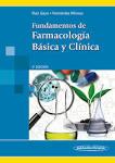 Fundamentos de <b>Farmacología</b>