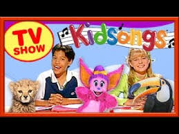 kidsongs tv show lets learn about safety kids songs dancing songs