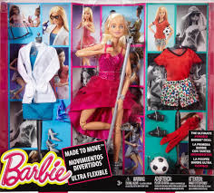 human barbie doll boyfriend barbie made to move doll with fashion accessories toys