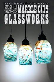 Colored Glass Pendant Lights Colored Glass Pendant Light Br Large Colored Glass Pendant Lights