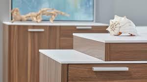 Wood 2 Drawer File Cabinets by Alston 2 Drawer Walnut Melamine Filing Cabinet Zuri Furniture