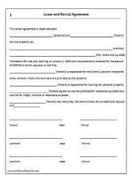 sample house lease agreement template printable sample rental