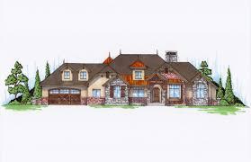 european house plans home design vh ts3288