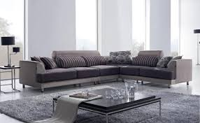 Modern Sectional Sofa With Chaise Modern Fabric Sectional Sofas With Chaise Okaycreations Net