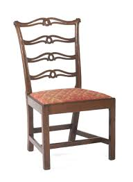 Chinese Chippendale Chair by George Washington U0027s Philadelphia Chippendale Carved Mahogany