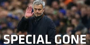 Mourinho Meme - tinggalkan chelsea mourinho jadi meme lucu bola net