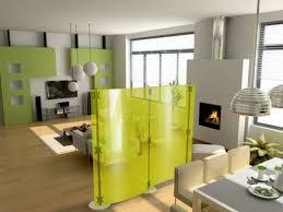 studio apartment room divider ideas