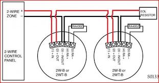 honeywell smoke detector wiring diagram honeywell wiring