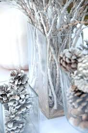 Pine Cone Wedding Table Decorations Pine Cone Wedding Table Decorations Bleached Pine Cone Wedding