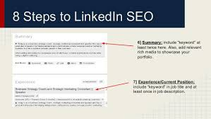 Job Title On Business Card Why U201cbusiness Cards U201d Are For Losers U2026 And Linkedin Seo