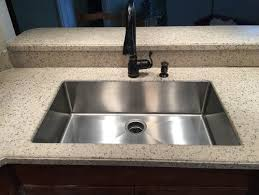 Corian Kitchen Sink by Corian Integrated Sink Countertops Pros Cons