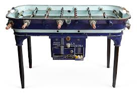 one kings lane the novogratz 1930s foosball table for the