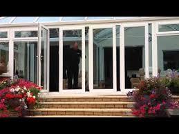 Swing Patio Doors The New Wave Door The Amazing Upvc Slide And Swing Patio Door