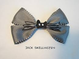 skellington ribbon 59 best nightmare before christmas images on