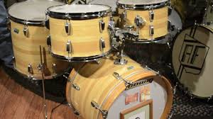 steve maxwell vintage drums alan dawson u0027s 1970s ludwig kit 3