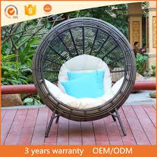 Swinging Ball Chair Wicker Ball Chairs Wicker Ball Chairs Suppliers And Manufacturers