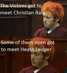 James Holmes Meme - aurora shooting memes shooting best of the funny meme