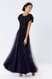 navy blue bridesmaid dresses uk vosoi com