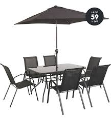 cheap outside table and chairs uk get cheap garden furniture up to 59 off at argos