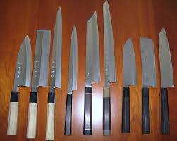 kitchen knife collection darkhoeks creative culinarium knives knives knives