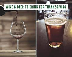 33 best thanksgiving beers chosen by the top craft brewers