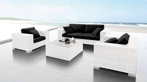 canape d exterieur design mobiliers de jardin le du design extérieur mobiliers de