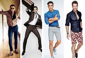 bad fashion advice for men