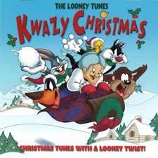 looney tunes kwazy christmas christmas specials wiki