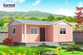 Prefabricated House Affordable Prefab House Low Cost Cheap Prefabricated
