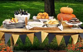 backyard party ideas for fall yedwa for