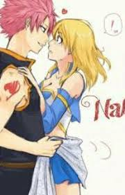 nalu natsu and lucy love story fairy tale supimizzy wattpad