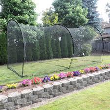 ordinary backyard baseball batting cages design ideas home design