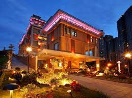 best price on amain boutique motel danshuei in taipei reviews
