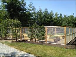 enclosed vegetable garden design home design ideas