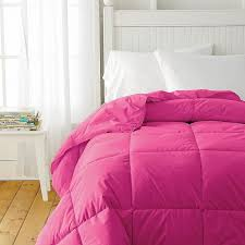 Pink Down Comforter Twin 425 Best Bedrooms Images On Pinterest Home Kitchens Down