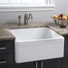 belfast sink in modern kitchen kitchen fabulous white farmhouse sink cheap kitchen sinks