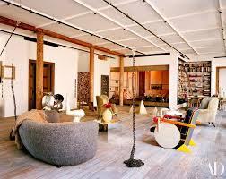 livingroom soho inside de betak s playful soho loft living rooms soho loft