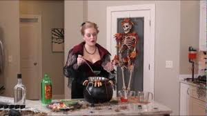 witches brew halloween drink ideas youtube