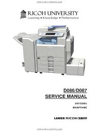 ricoh mp c3001 service manual power supply photocopier