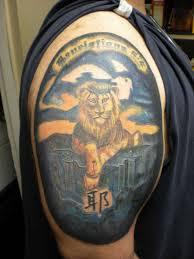 of judah tattoo