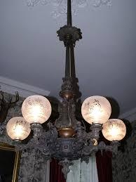 Gas Chandelier Antique Gas Chandelier Antique Furniture