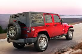 7 passenger jeep wrangler report 2018 jeep wrangler to use eight speed auto