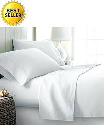 best thread count sheets 1800 thread count sheets linen best softest coziest bed sheets ever