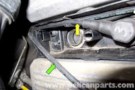 lexus es300 ignition coil location bmw z3 spark plug ignition wire and coil replacement 1996 2002