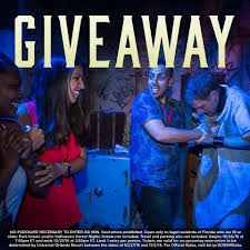 halloween horror nights giveaway hhn26 fan photos facebook