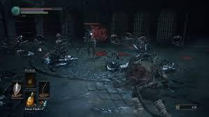 Soapstone Dark Souls 2 Dark Souls 3 How To Farm Souls And Embers Usgamer